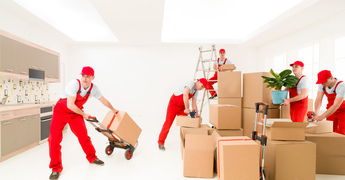 10 Reasons Why Apartment Movers Rock