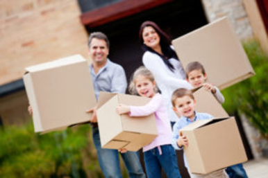 9 Tips For Moving With Children