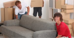 Avoiding Unexpected Moving Expenses