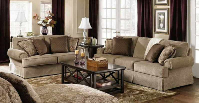 How to Pack Your Family Room