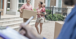 Looking for Long Distance Movers? We've Got You Covered