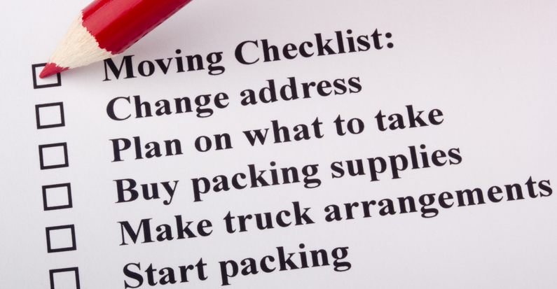 Route 66 Moving: A Complete San Diego Moving Checklist