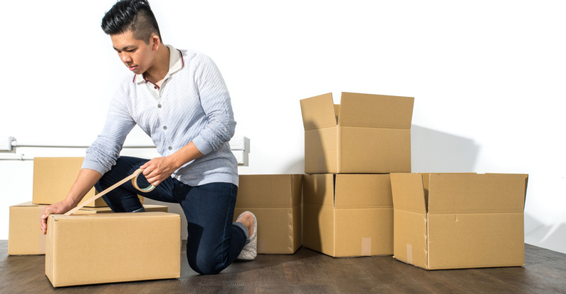 5 Moving Supplies You Can't Live Without