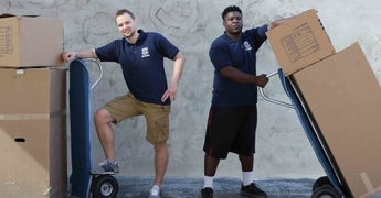 The Many Benefits of Hiring a Professional San Diego Mover
