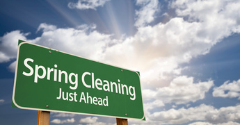 8 Tips To Consider For This Year's Spring Cleaning in San Diego
