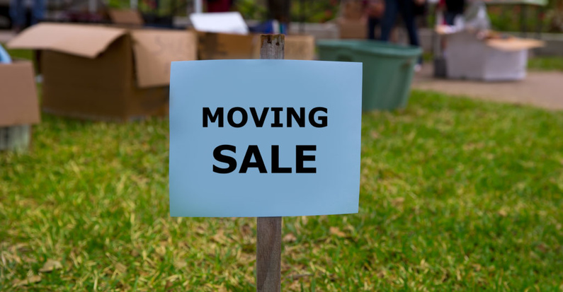 Top 7 Dos and Don'ts of a Successful Moving Sale in San Diego