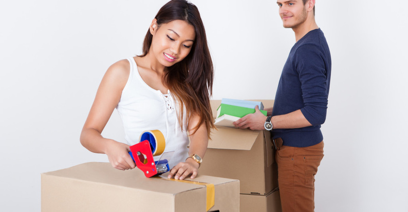The Top 10 Ways to Find House Moving Boxes to Move to San Diego
