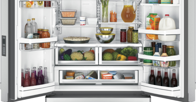 Tips for Moving a Refrigerator