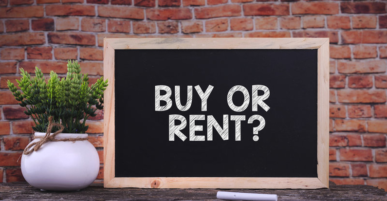 Rent? Own? Why You Should Rent Before Owning