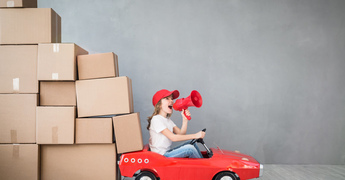 The 10 Things You Need to Know on Moving Day