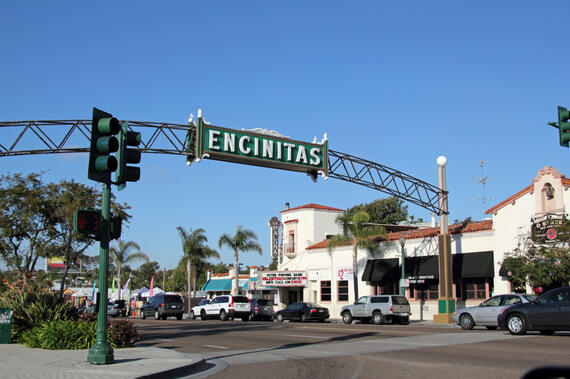 Moving to Encinitas CA